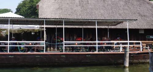 An der Alten Fischerei, Altenhof