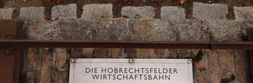 In Hobrechtsfelde