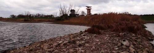 Aussichtsturm am Oderdeich