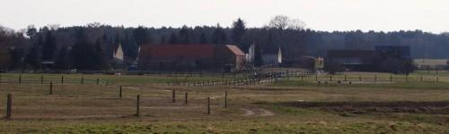 Rückblick auf Hennickendorf