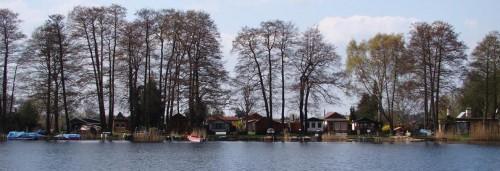 Phöbener Ufer gegenüber