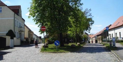 Altes Fischerdorf Rahnsdorf