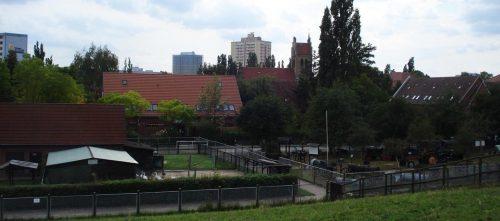Altes Dorf Marzahn