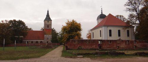 Kirche und ???