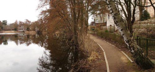 Bachtal | Wegesammler Brandenburg | Reportagen
